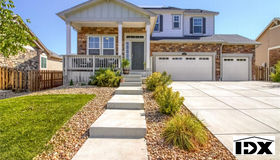 214 N Millbrook Court, Aurora, CO 80018