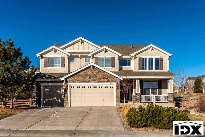 4781 Nighthorse Court, Parker, CO 80134 now has a new price of $675,000!