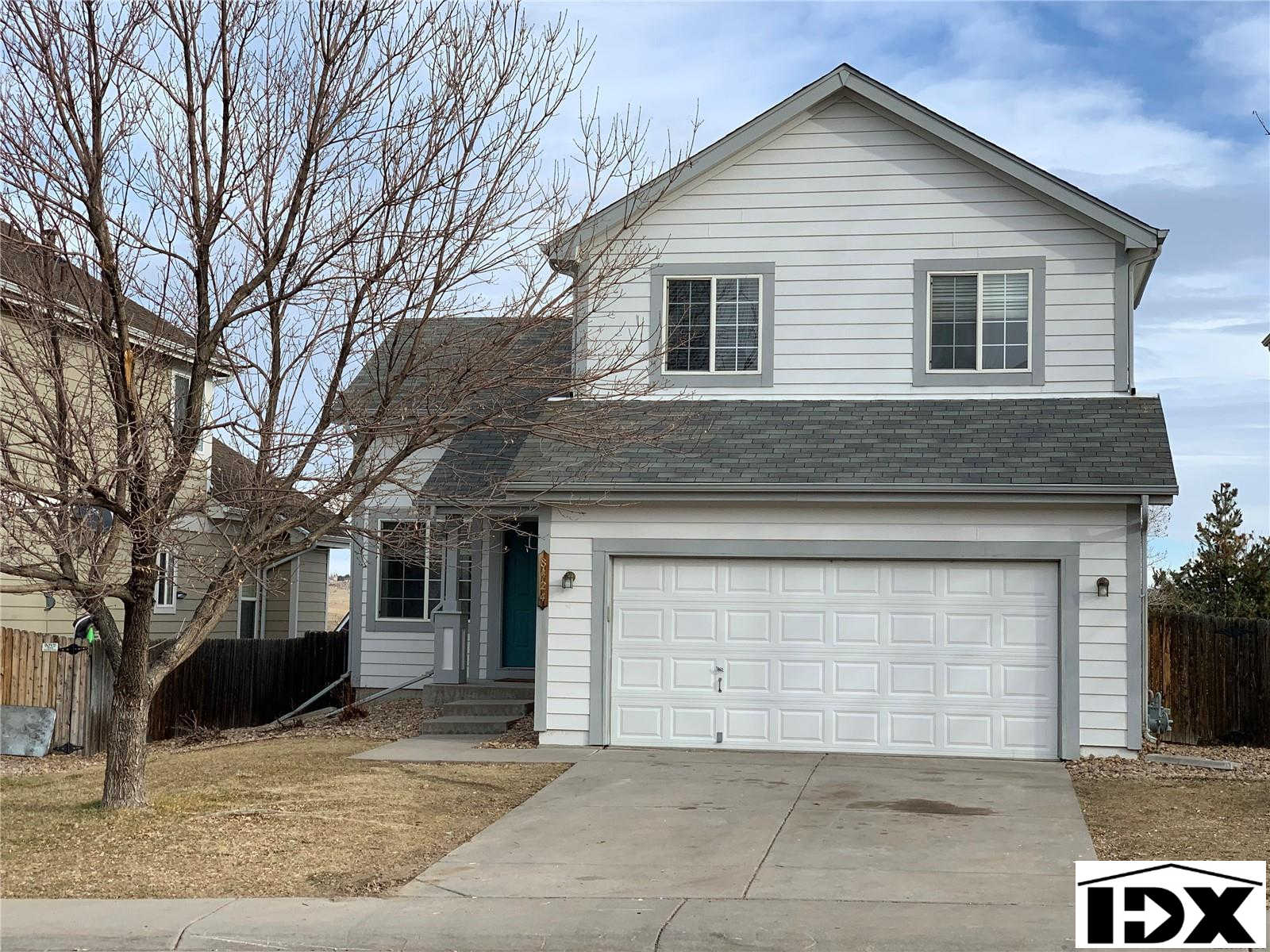 Another Property Sold - 8424 Blackgum Street, Parker, CO 80134
