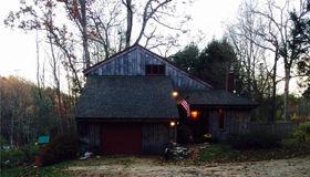 80 Barlow Cemetery Road, Woodstock, CT 06282