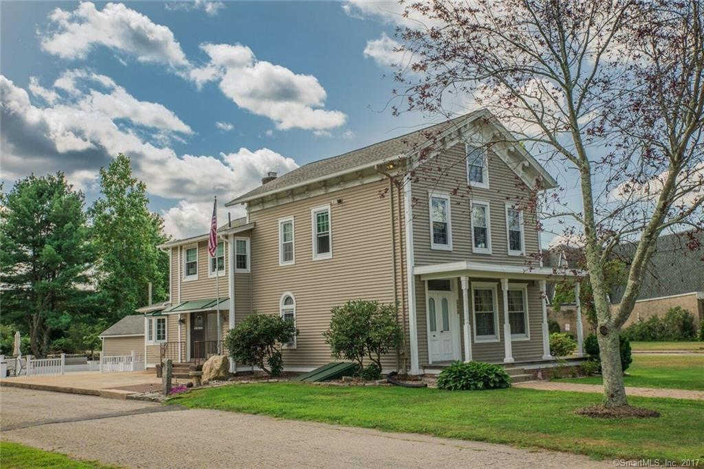 Another Property Sold - 144 Norwich Avenue, Colchester, CT 06415