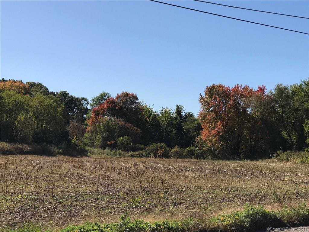 0  Chamberlain Rd  Road East Windsor, CT 06088 now has a new price of $575,000!