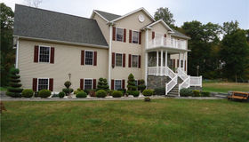 17 Old Schoolhouse Road, Prospect, CT 06712