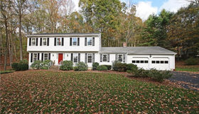 105 Deerfield Drive, Easton, CT 06612