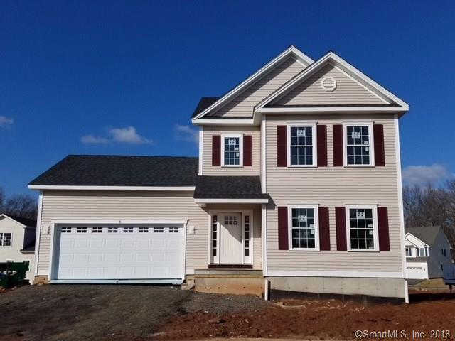 Another Property Sold - 6  Magnolia  Way Southington, CT