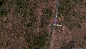 0 Pasay Road, Thompson, CT 06277