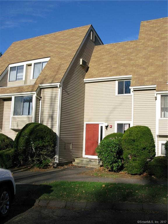 Another Property Sold - 82  Sterling  Village Meriden, CT