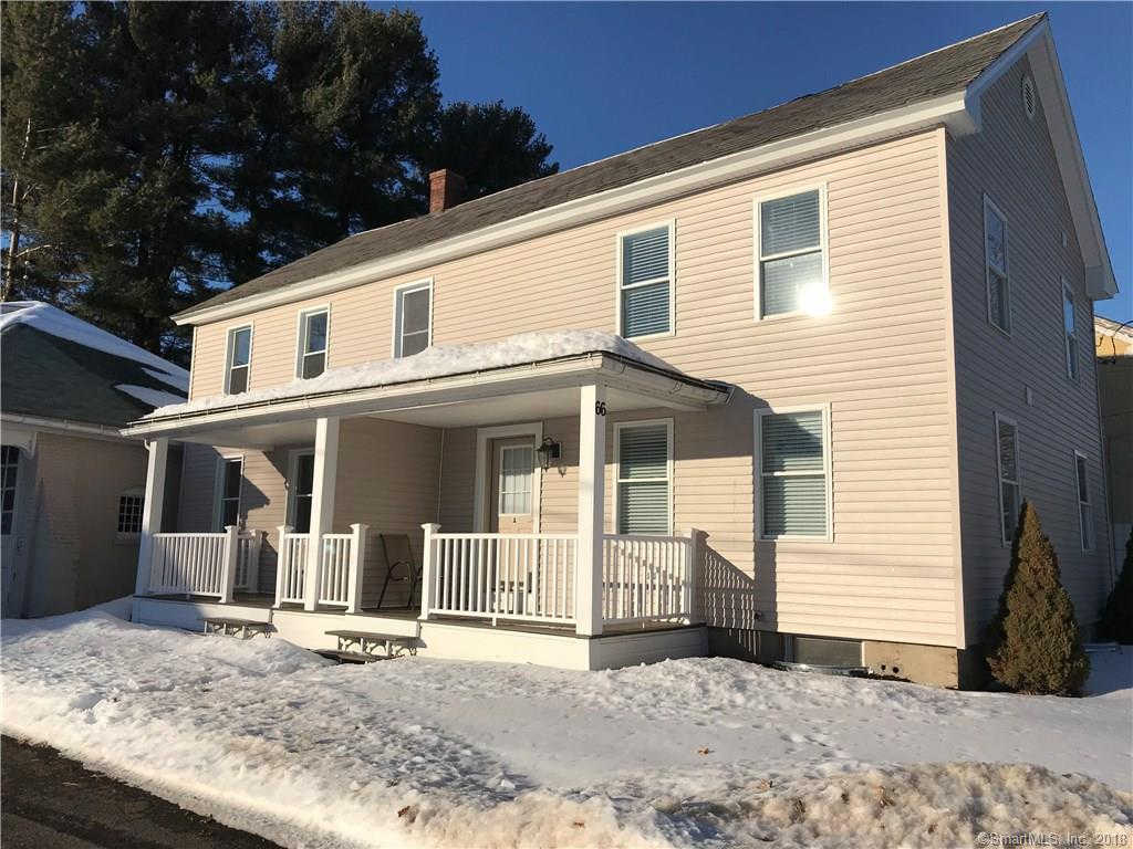 Another Property Sold - 66  Main  Street East Windsor, CT