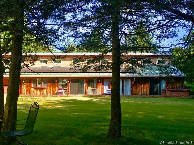 Another Property Sold - 412 Clubhouse Road, Lebanon, CT 06249
