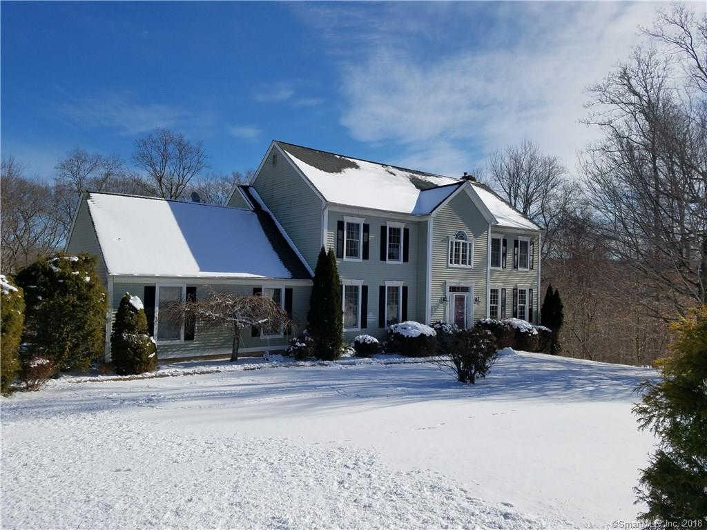Another Property Sold - 85  Nursery  Lane Madison, CT