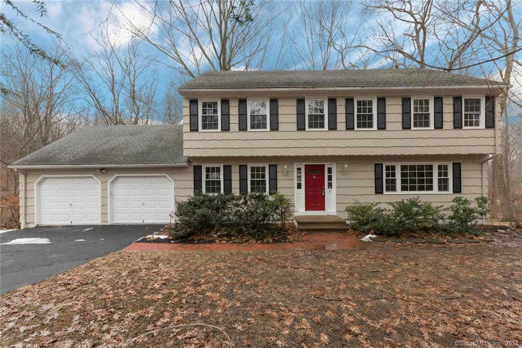 Another Property Sold - 37  Deerfield  Lane Monroe, CT