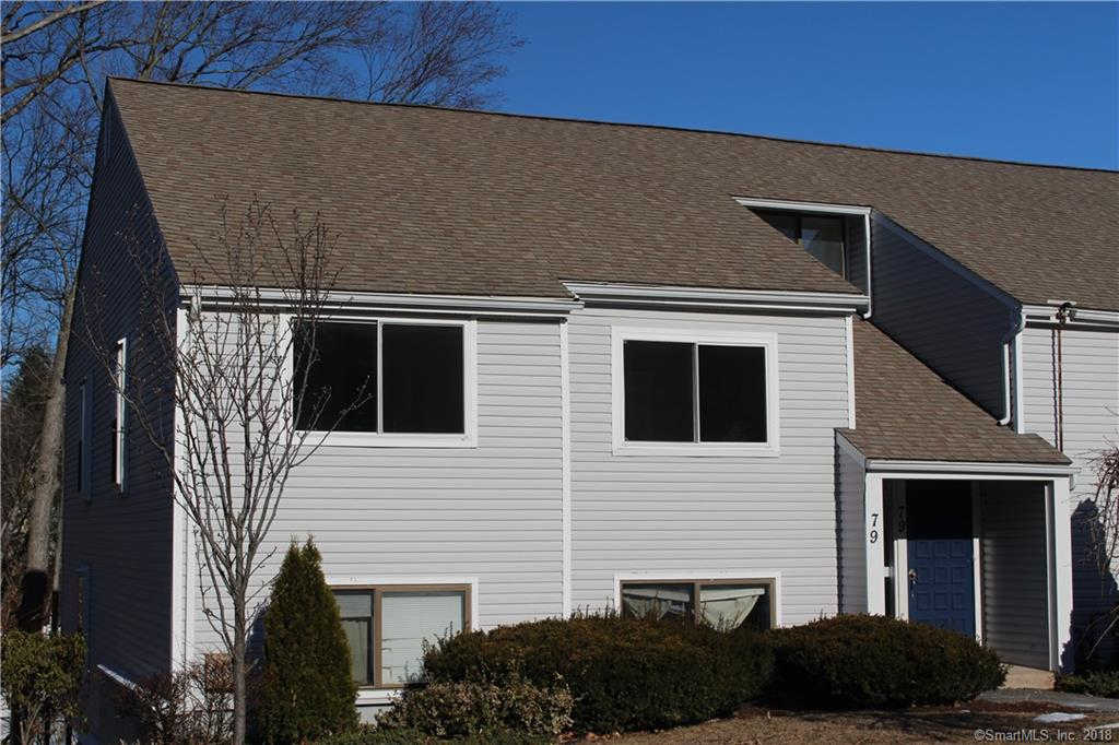 Another Property Sold - 79  Brookwood  Drive Rocky Hill, CT