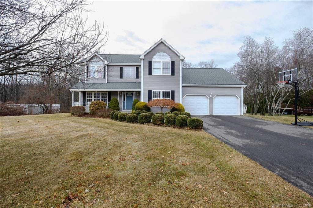 Another Property Sold - 200  Nunzio  Drive Southington, CT