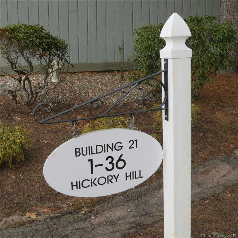 Another Property Sold - 35  Hickory  Hill Southington, CT