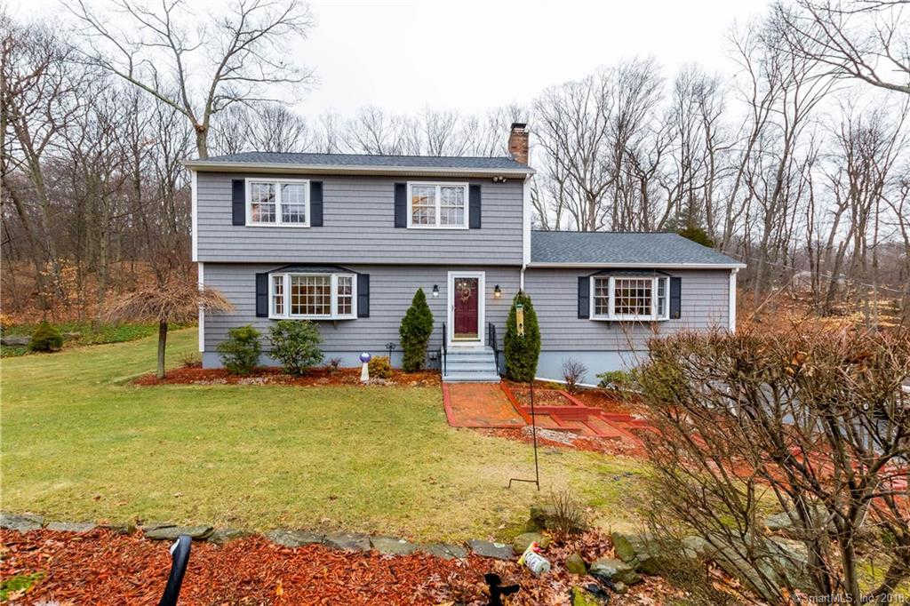 Another Property Sold - 54  Greenfield  Drive Shelton, CT