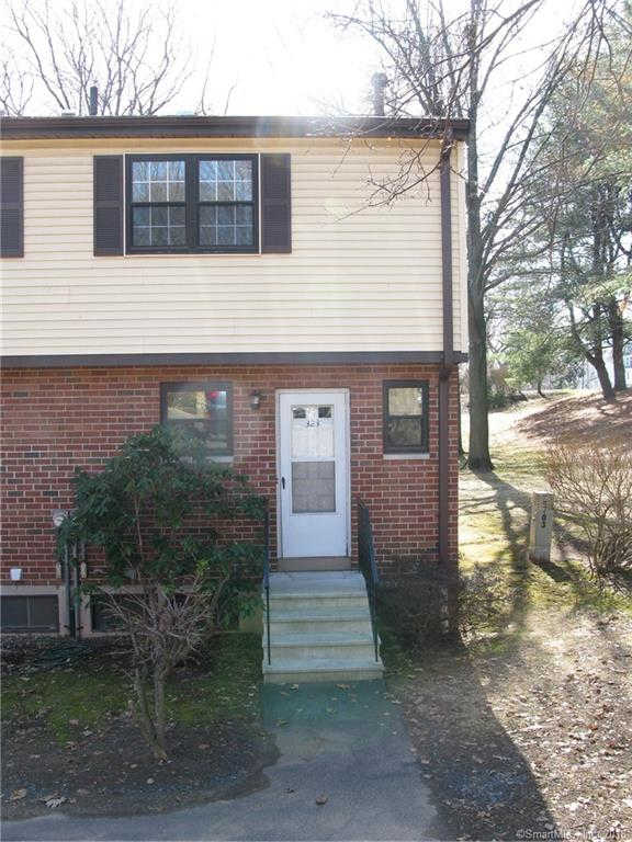 Another Property Sold - 323  Hampton  Court Newington, CT