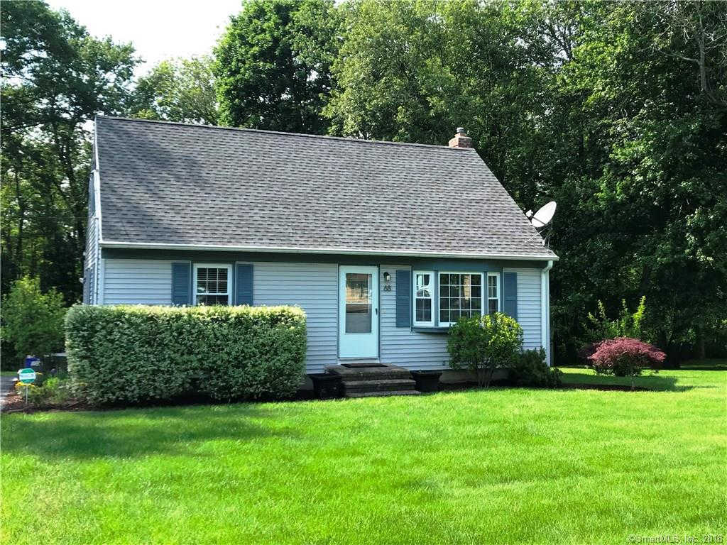 Another Property Sold - 68  Greenfield  Avenue Branford, CT