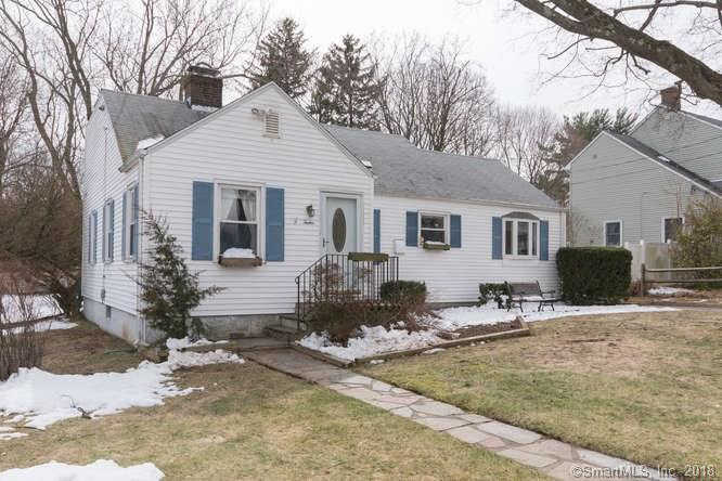 Another Property Sold - 12  Chatfield  Drive Trumbull, CT