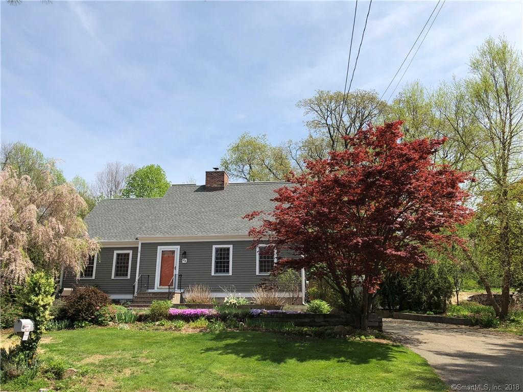 Another Property Sold - 44  Fern  Circle Trumbull, CT