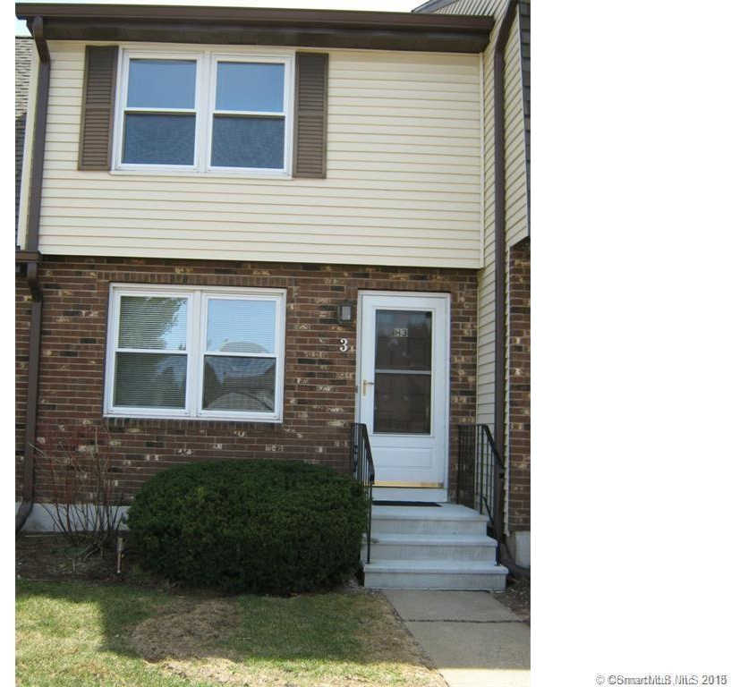 Another Property Rented - H-3  St. Marc  Circle South Windsor, CT