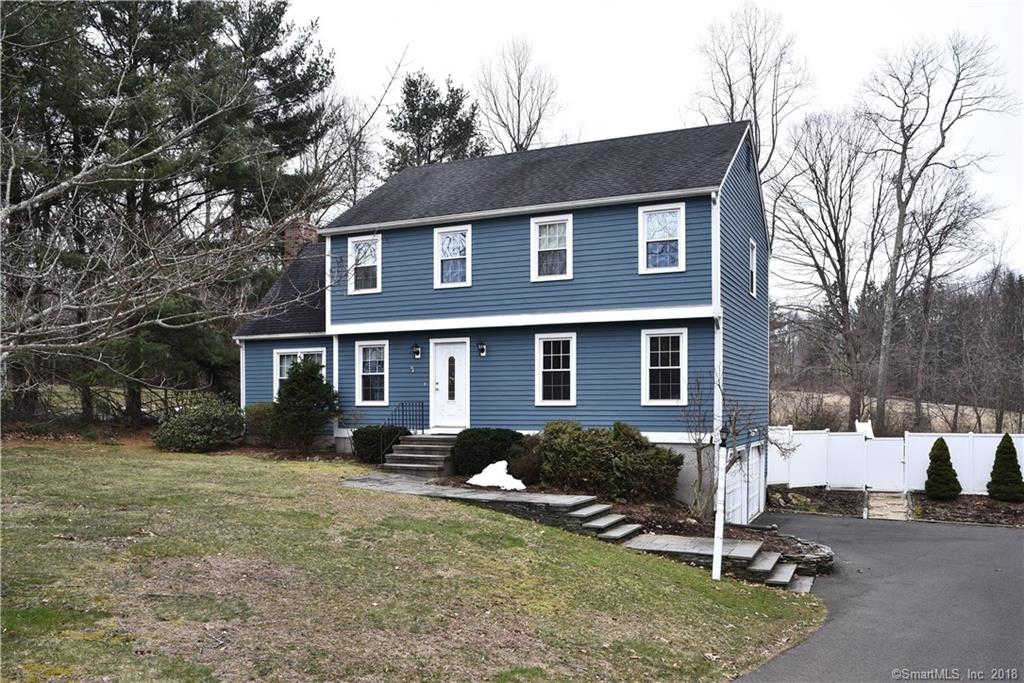 Another Property Sold - 14  Cedrus  Court Branford, CT