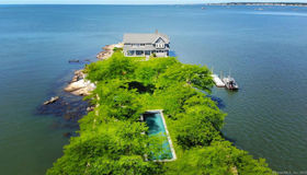 0 Potato Island, Branford, CT 06405