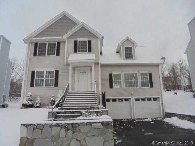 Another Property Sold - 245  Ridgefield  Avenue Waterbury, CT