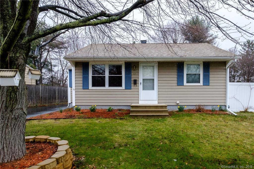 Another Property Sold - 65  Lawncrest  Drive Southington, CT