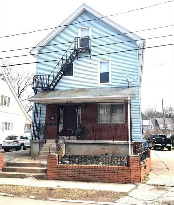 Another Property Sold - 20  Wood  Street Meriden, CT