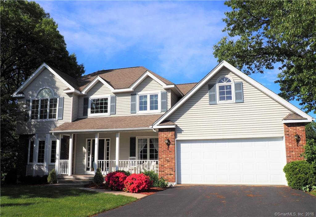 Another Property Sold - 29  Frechette  Circle Manchester, CT