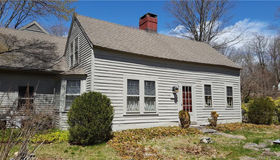 360 Center Road, Easton, CT 06612