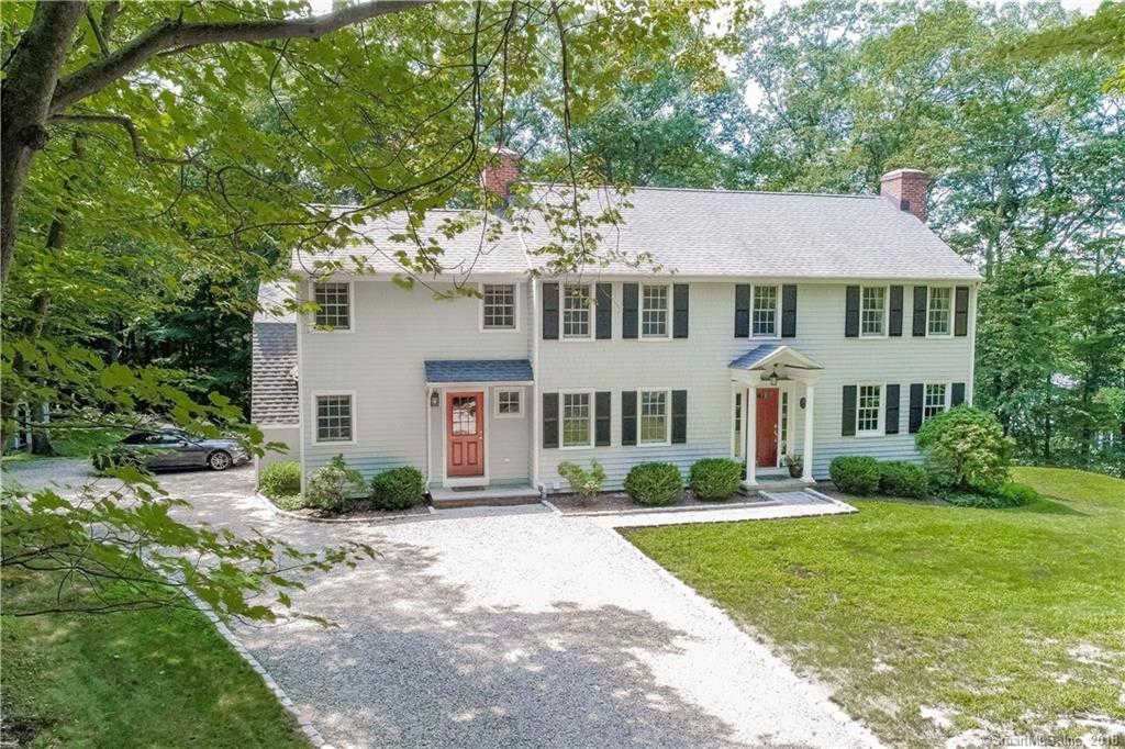Another Property Sold - 25  Millstone  Road Wilton, CT
