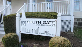 163 South Street #43, Danbury, CT 06810