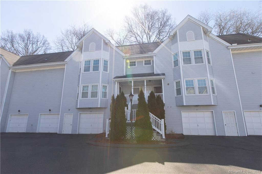 Another Property Sold - 27  Woodhill  Road Milford, CT
