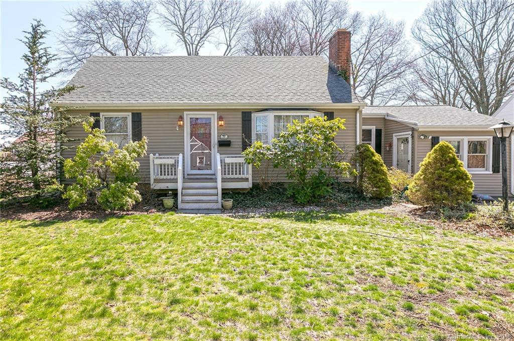 Another Property Sold - 96  Flint  Street Trumbull, CT