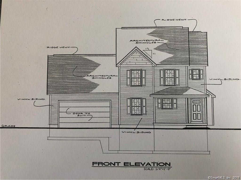 593  Stonehouse  Road Coventry, CT 06238 now has a new price of $307,900!