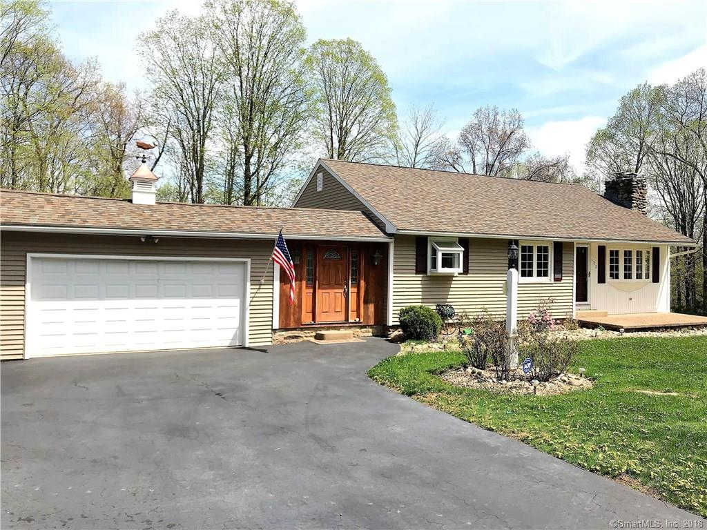 Another Property Rented - 122  Stone  Road Burlington, CT