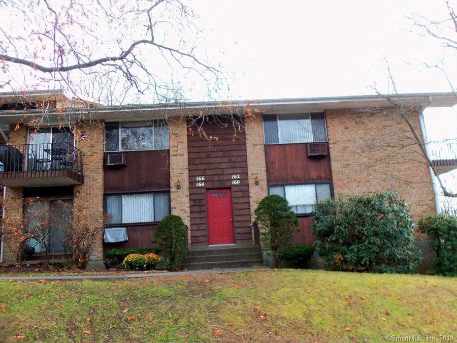 162  Kennedy  Drive Bridgeport, CT 06606 is now new to the market!