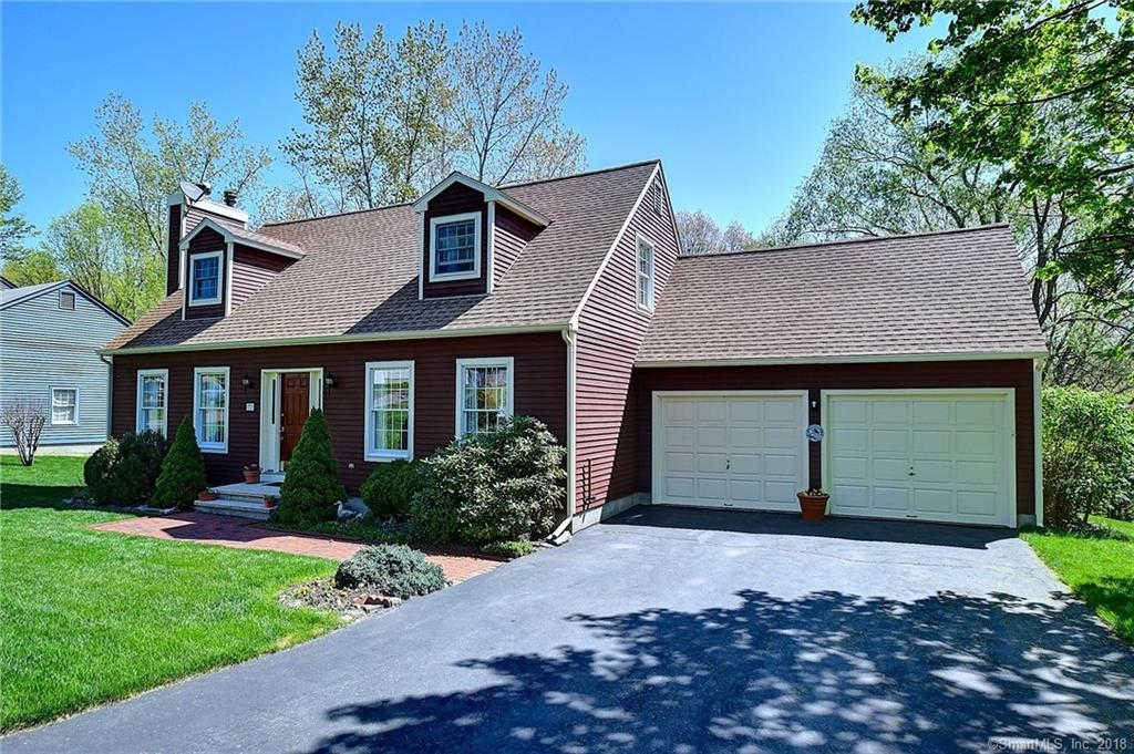 Another Property Sold - 22  Spice Hill  Drive East Hampton, CT