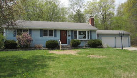 195 Mark Drive, Coventry, CT 06238