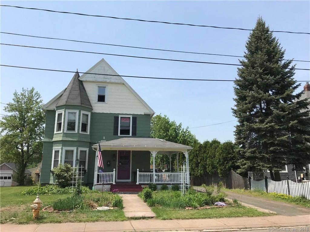 Another Property Sold - 20  Linden  Street Manchester, CT