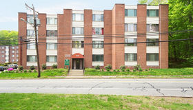 2100 Stanley Street #208, New Britain, CT 06053