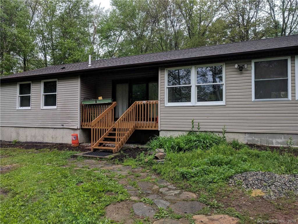 Another Property Rented - 967  Grant Hill  Road Coventry, CT