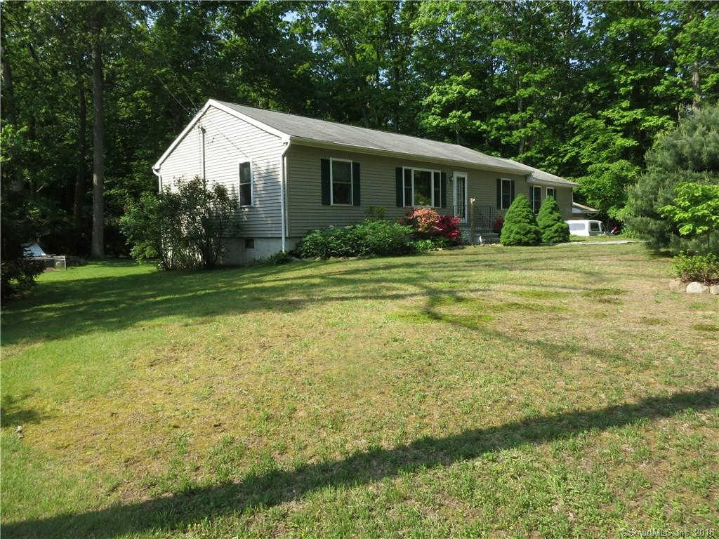 Another Property Sold - 42 Bushy Hill Road, Deep River, CT 06417