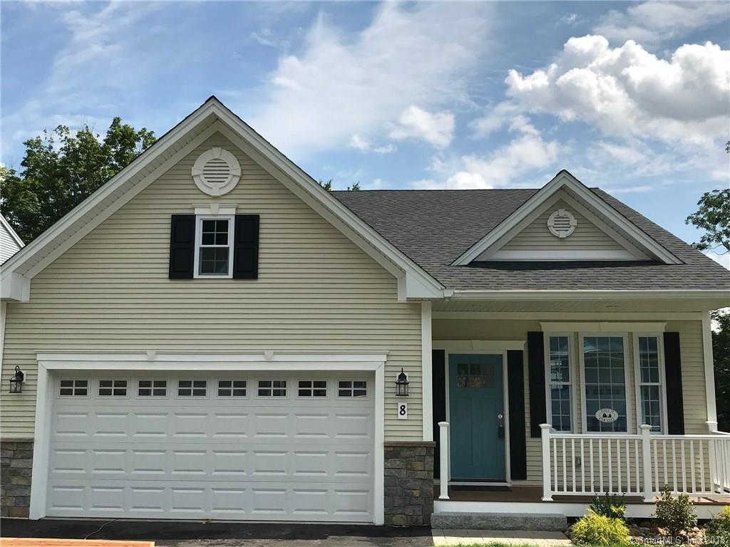 Another Property Sold - 8 Webster Lane, Middletown, CT 06457