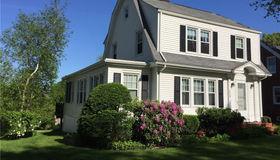 170 Kneeland Road, New Haven, CT 06512