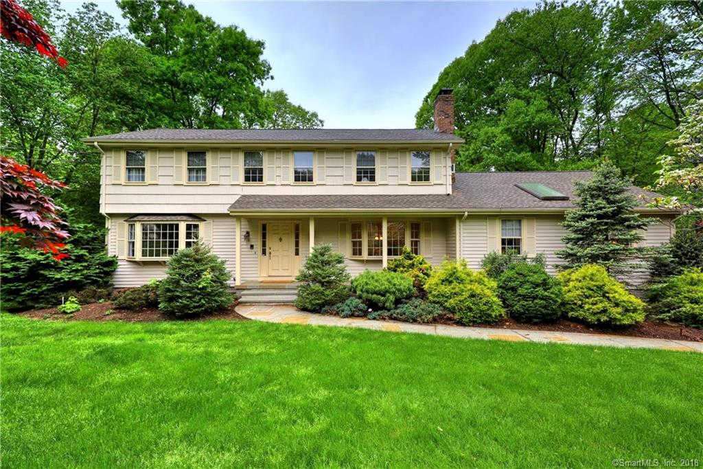 Another Property Sold - 45  Cranbury  Drive Trumbull, CT