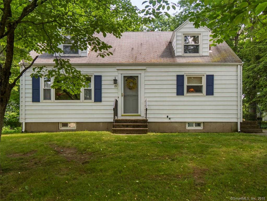 Another Property Sold - 75  Cumpstone  Drive Hamden, CT