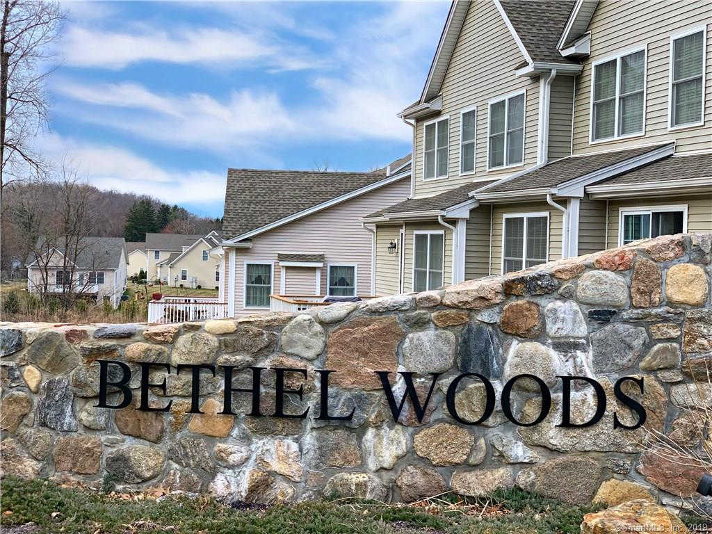 2 Forest Way #19, Bethel, CT 06801 now has a new price of $399,975!