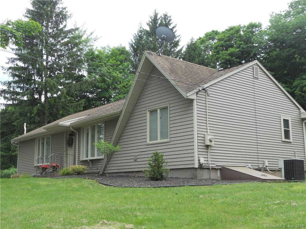Another Property Sold - 250 Edgewood Road, Berlin, CT 06037